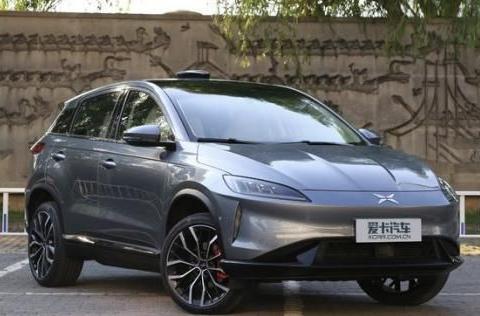 七月中国造车新势力总销量仅2375辆,小鹏G3销量第一720辆