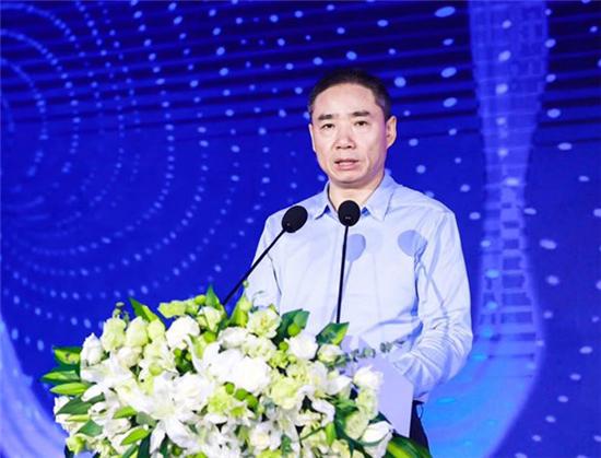 辛国斌:汽车产业迎3-5年攻坚期 需增强持续发展动力
