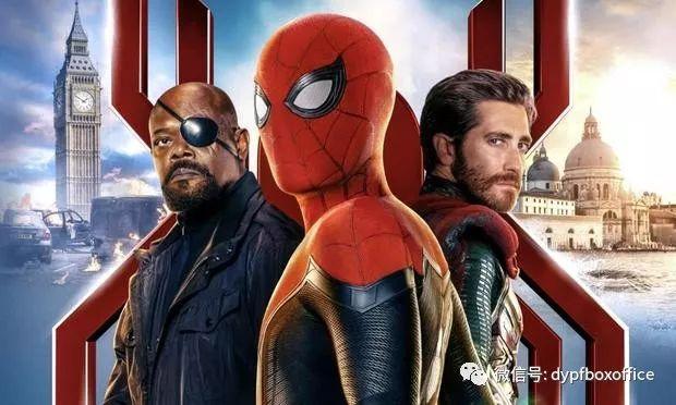 【票·资讯】《蜘蛛侠:英雄远征》北美重映加长版|《荒野猎人》导演抨击流媒体服务Netflix中枪