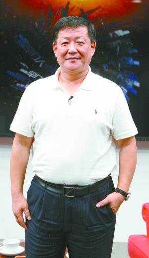 奥克股份朱建民:从爆炸中走出的科技创业家