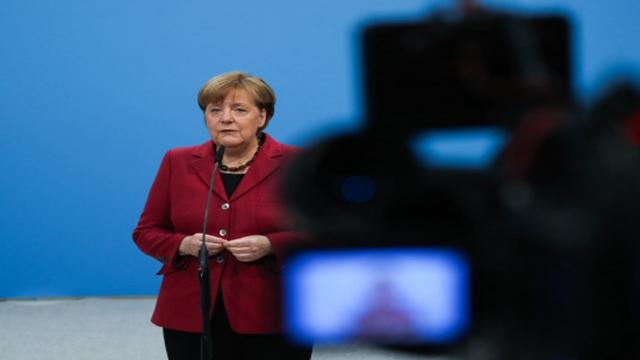 <b>德央行警告德国经济或陷入衰退 政府拟出台刺激计划</b>