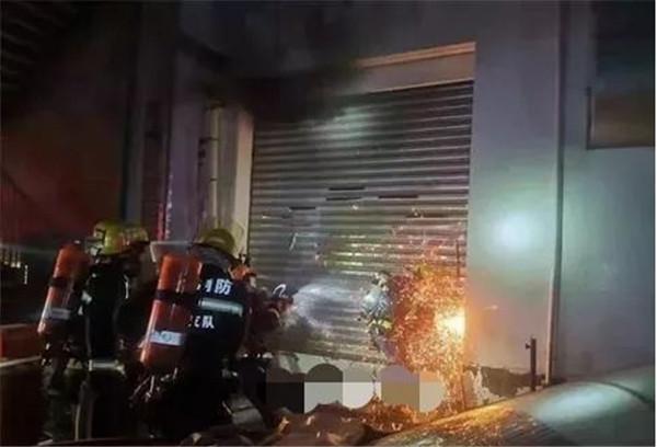 关于一辆Model S杭州起火事件 特斯拉回应了初步判定