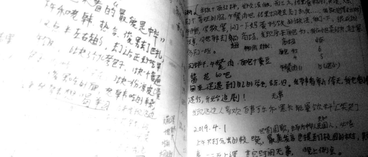 山东师范大学文苑青年的这些支教日记要火……