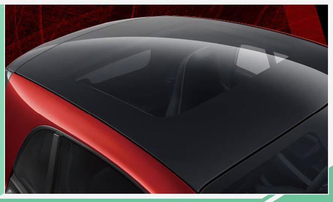 smart红色瞬间特别版售15.6888万 配巴博斯套件
