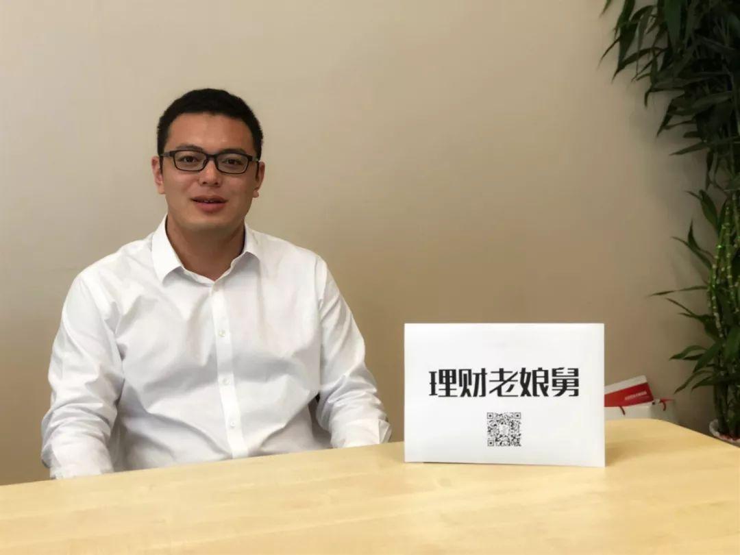 海富通基金吕越超:创业板大涨  成长股机会来了吗?