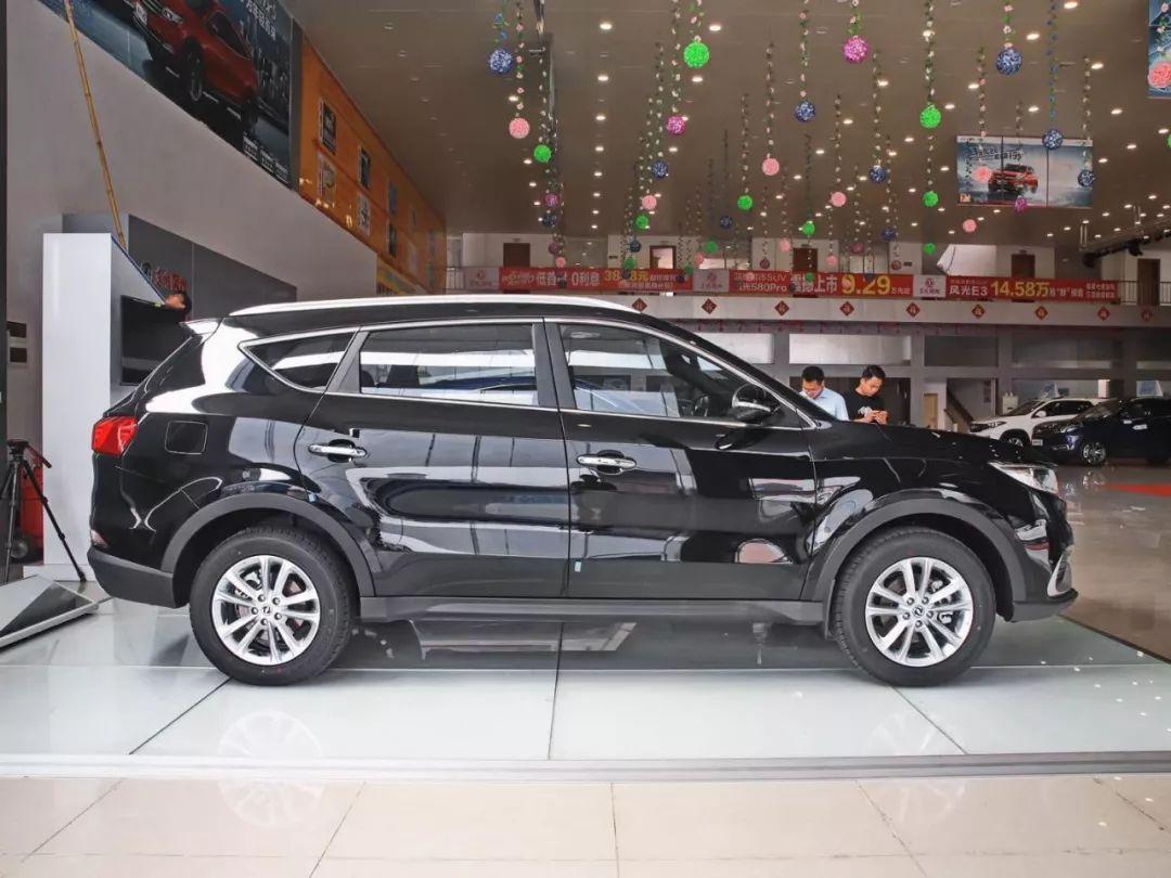 10万出头、7座、中型SUV,这款国产SUV堪称家用车首选