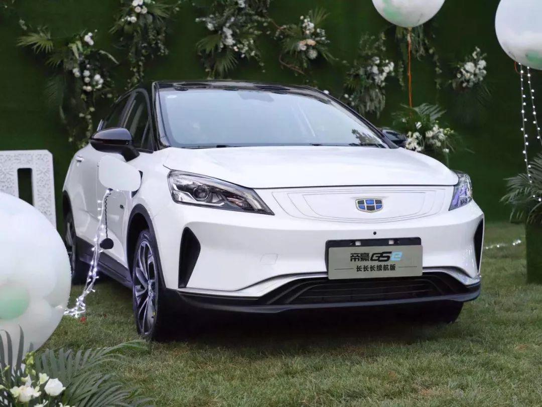 11.98万起,吉利新款SUV刚上市,买之前先搞清楚这10个问题