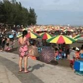 防城港市召开旅游安全生产工作会议 (附海边游泳小知识)