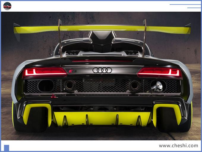 奥迪R8特别版售价!可接私人定制,造型夸张,比奔驰GT跑的还快