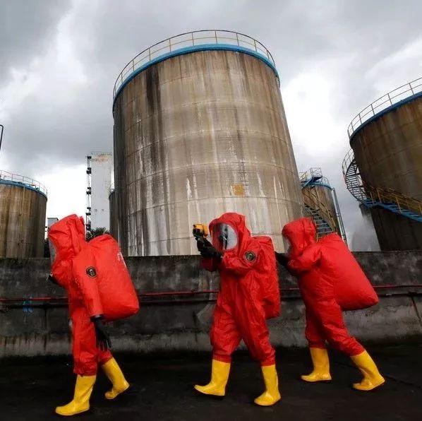 最新:江苏这些化工企业已确定为二级安全生产标准化企业!