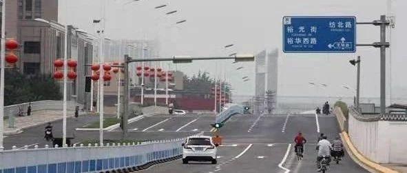 快讯!石家庄解放大街(槐安路至和平路)段明日开通试运行!