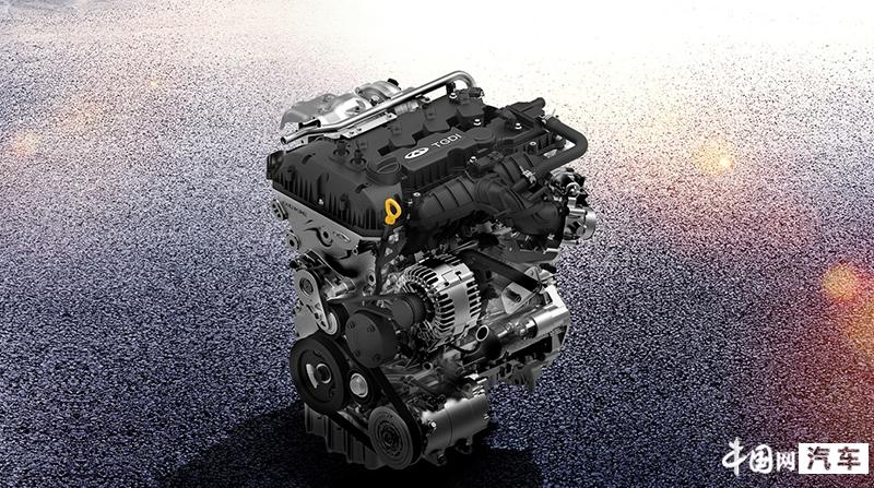 1.6T全新动力 捷途X90驾控新体验