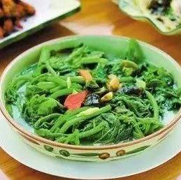 一种菜叶子,能治胃痛、降血压、去结石,你今天吃了吗?
