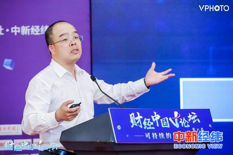 专访董希淼:改革完善LPR有助于货币政策传导