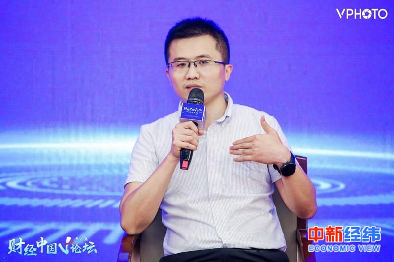 专访薛洪言:Libra价值足够稳定,但炒作空间不大