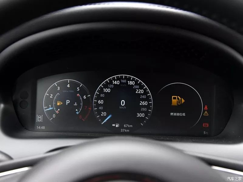 3.0T+8AT,不买奔驰宝马,就选它!气场强,价更低!