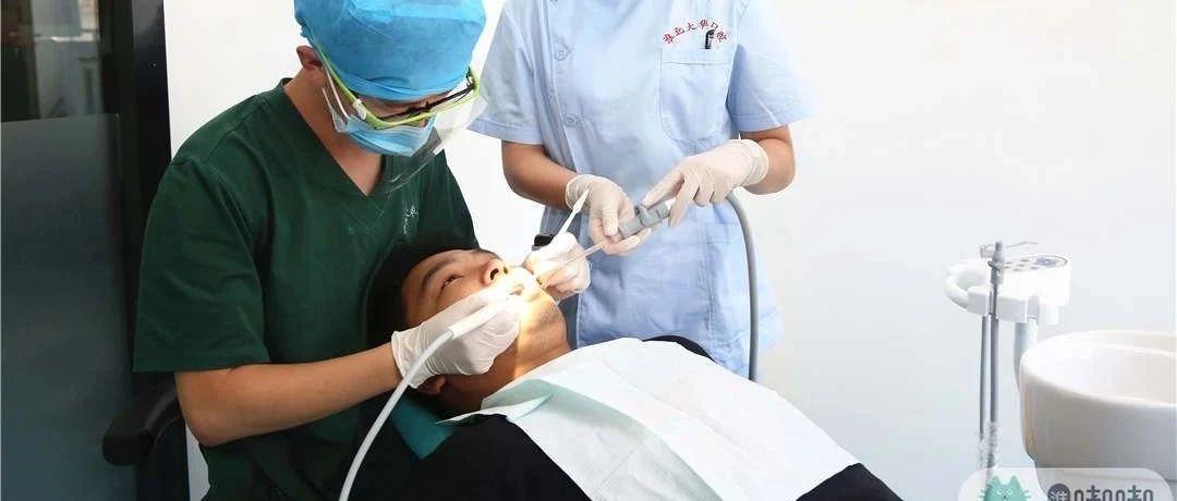 OMG!必须曝光这家牙科诊所,要让全淮北人都知道!