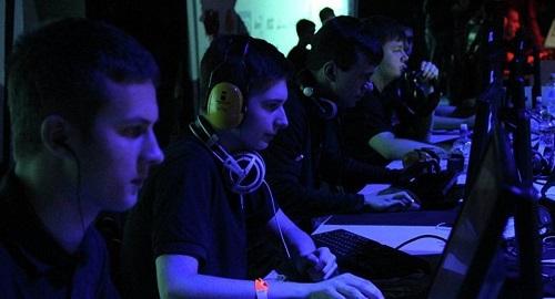 俄罗斯一半人从不玩电子游戏 玩家有三分之一戒掉玩瘾