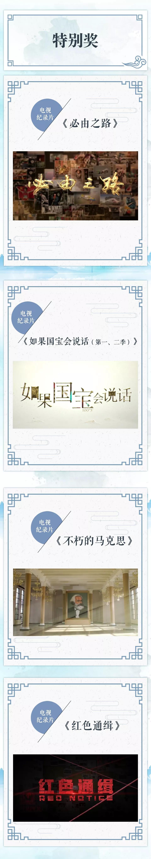 """中央广播电视总台一批精品节目荣获""""五个一工程""""奖"""