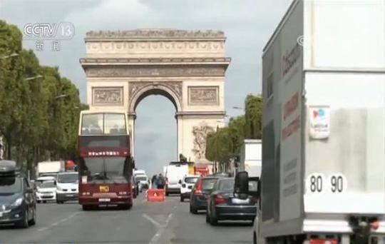 """美国和法国关于""""数字税""""的争端从何而起?"""