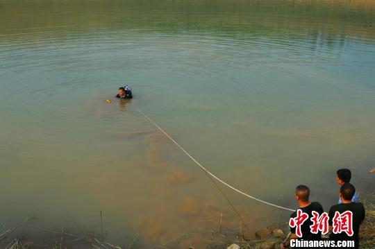 昔阳俩男孩不幸溺水 野外水域安全警钟再鸣