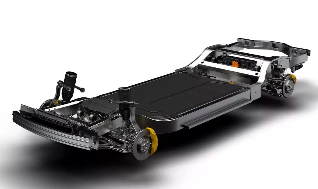 林肯大陆将在美停产,为福特&林肯两款全新中型电动跨界车让路
