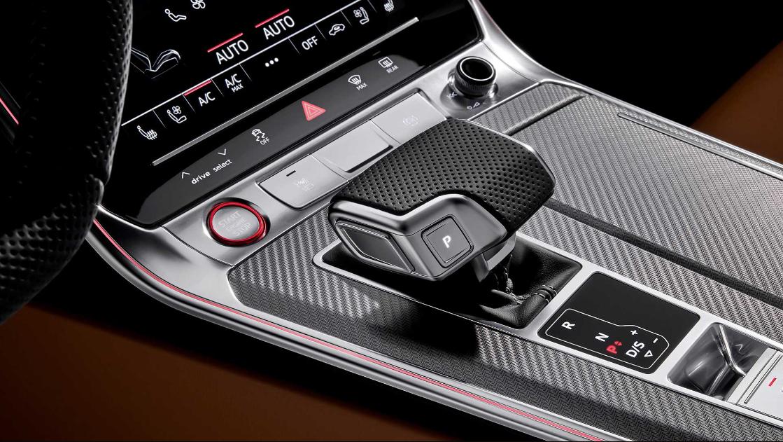 600马力!新一代奥迪RS6 Avant登录北美