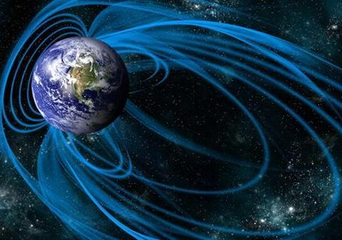 """地球的自转已持续46亿年,它是一个""""永动机""""吗?"""