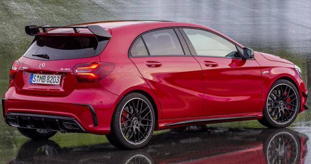 3.0T直列6缸,0-100加速或4.2秒,M2 CS或法兰克福车展亮相