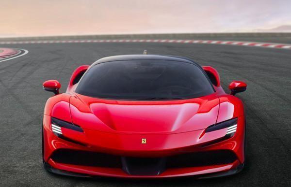 法拉利新GT跑车将于11月亮相 首款休旅Purosangue抗衡Urus