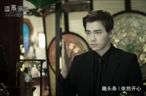 下半年将要上映的新剧,朱一龙,胡一天,李易峰,你最期待谁?