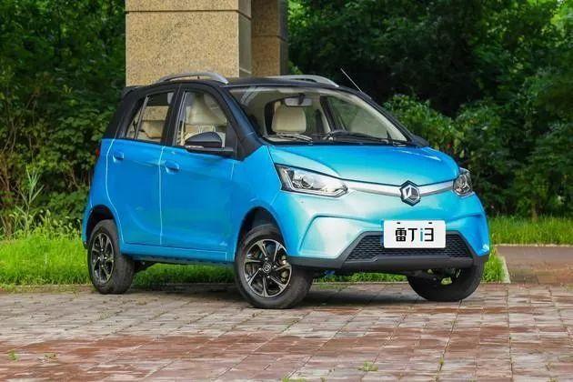 又一造车新势力问世 售价不到5万能进攻主流市场吗?