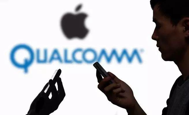 """禁售iPhone让苹果签协议?高通CEO:与苹果公司不是""""死敌"""""""
