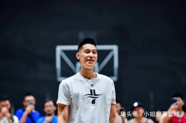 不来北京了!林书豪亲自辟谣加盟CBA传言!他仍想留在NBA!