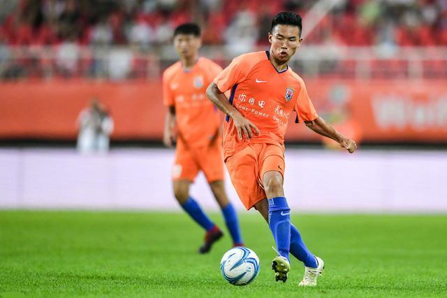 山东鲁能绝平对手:补时进2球!对手抗议!上海申花连败2场丢6球