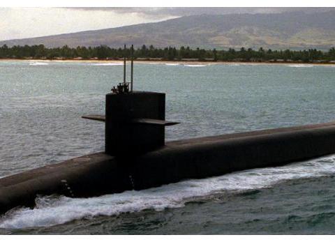 回应中导!俄在美家门口练习:图-160点穴阿拉斯加,潜艇随后反击