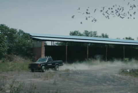 无主之城:另类题材电视剧,病毒蝙蝠+怪物丧尸,幕后的BOSS善良