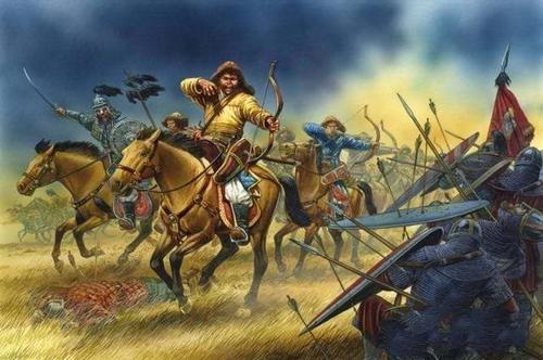 五胡乱华是华夏文明距离灭亡最近的一次,那个时期是中国第一次被蛮族