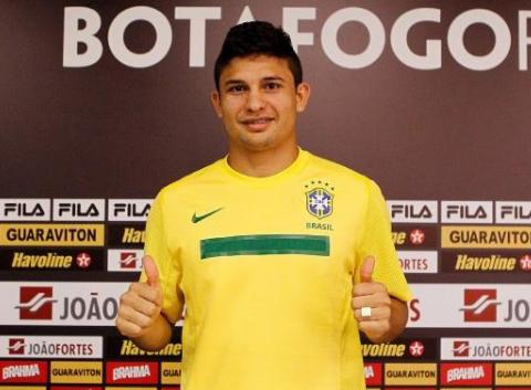 艾克森曾入选巴西队!要感谢帕托,如今将为国足出征世预赛