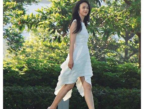 娱乐圈气质高贵的女明星 唐嫣汤唯李沁刘诗诗高圆圆都迷人