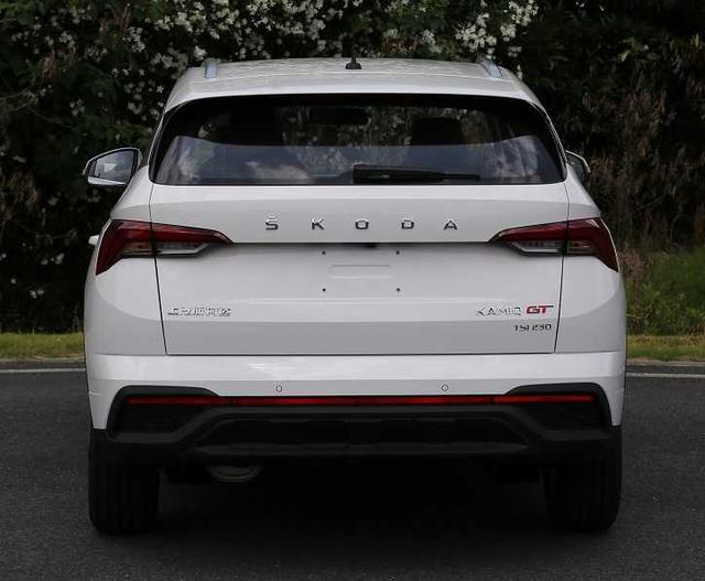 一汽-大众TACQUA领衔,下半年即将迎来一波价格更低的合资SUV