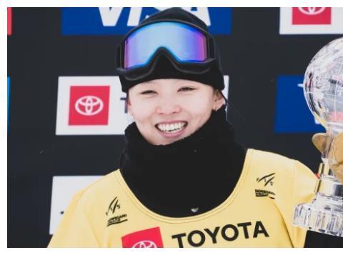 2019/20单板滑雪世界杯赛程 刘佳宇蔡雪桐挑战克洛伊-金