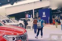 """视频:华晨国产""""宝马"""",全新中华V6登场,9万起售有这颜值心动了吗"""