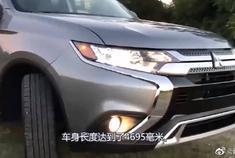 视频:进口发动机开十年不坏,满油800公里口碑不输CRV,才14万