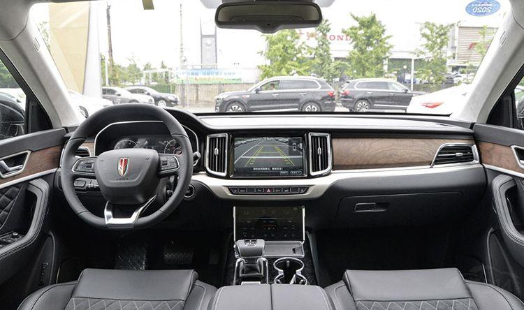 国产SUV推荐,这几款无论是设计,还是品质都不输合资车!