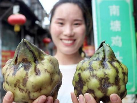 """长得像睡莲的""""鸡头米"""",按这3点种植,长势好、产量高"""