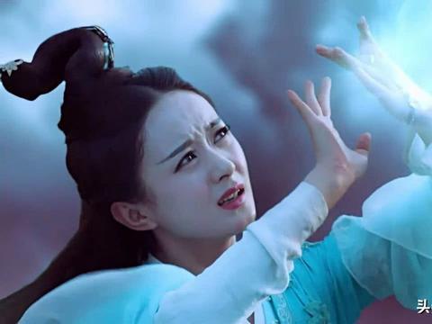 《青云志3》要来袭!赵丽颖、李易峰被替换,陆雪琪人选太惊喜