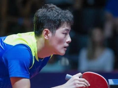 国乒16岁小将绝境逆转4-3险胜!日本选手砸球发泄