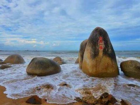 隐藏在国内的东方夏威夷,海鲜便宜,你去过吗?