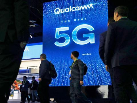 高通宣布与俄罗斯合作部署欧洲首个5G毫米波网络!
